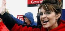 "Upcoming Investigative Documentary: ""Sarah Palin: You Betcha!"""