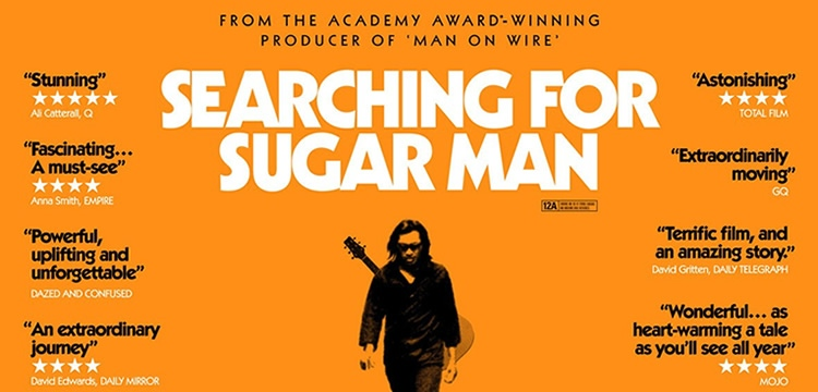"""Searching for Sugar Man"" Hits Theaters; Captivates Audiences and Critics"